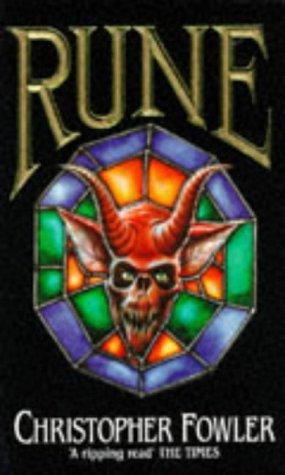 9780099720003: Rune