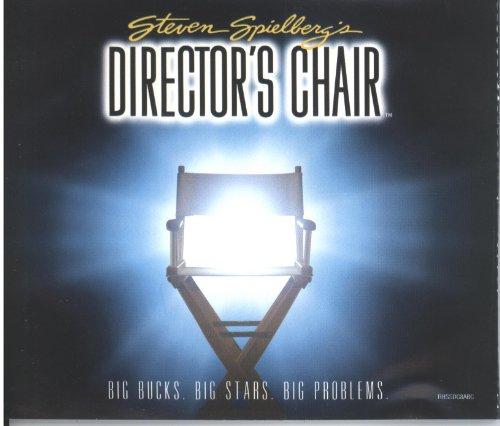 9780099721017: Steven Spielberg's Director's Chair