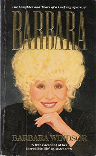 9780099721109: Barbara: The Autobiography of a Cockney Sparrow