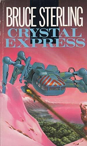 9780099722502: Crystal Express