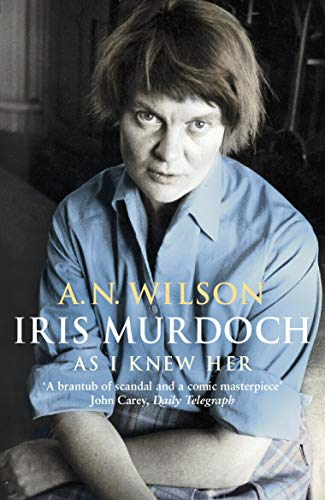9780099723103: Iris Murdoch as I Knew Her