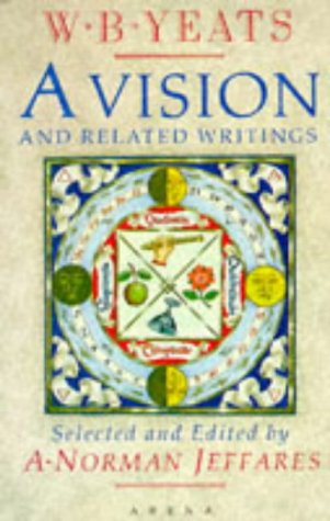 9780099723400: A Vision (Arena Books)
