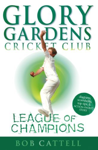9780099724018: Glory Gardens 5 - League Of Champions