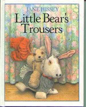 9780099724506: Little Bear's Trousers