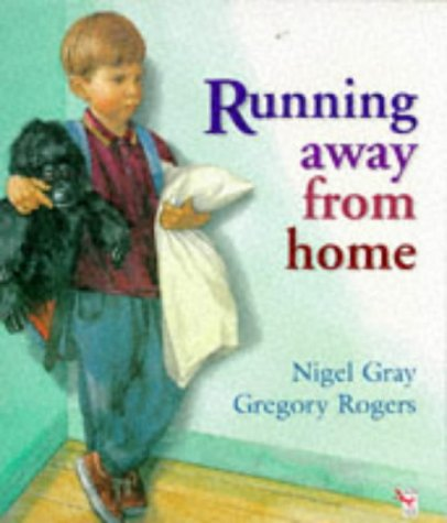 9780099724612: Running Away from Home (Red Fox picture books)