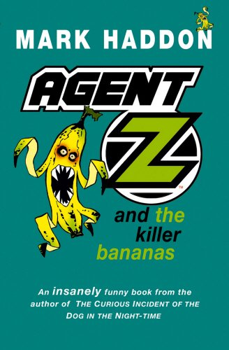 9780099724810: Agent Z and the Killer Bananas