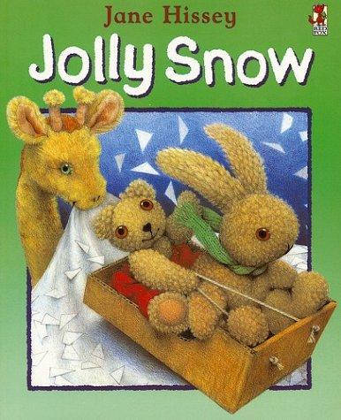9780099725114: JOLLY SNOW (MINI TREASURE S.)