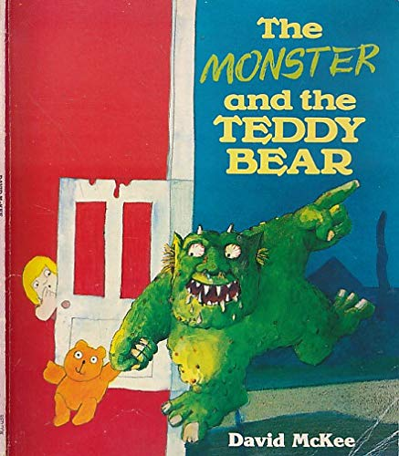9780099725404: Monster and the Teddy Bear