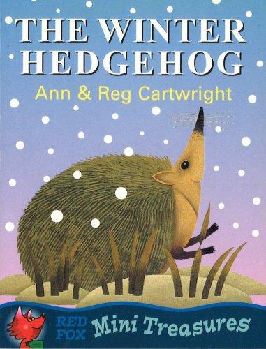 9780099725817: Winter Hedgehog (Mini Treasure)