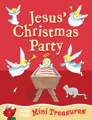 9780099725916: Jesus' Christmas Party (Mini Treasure)