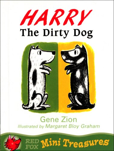 9780099726012: Harry the Dirty Dog