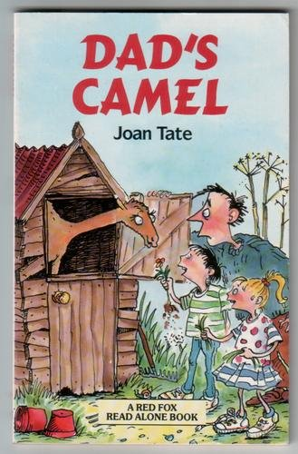 9780099726203: Dad's Camel (Red Fox read alone books)