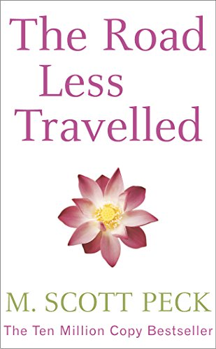 9780099727408: Road Less Travelled: A New Psychology of Love, Traditional Values and Spiritual Growth