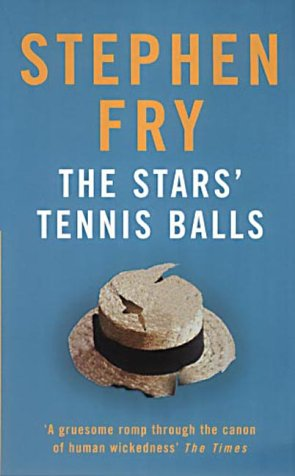 9780099727415: The Stars' Tennis Balls