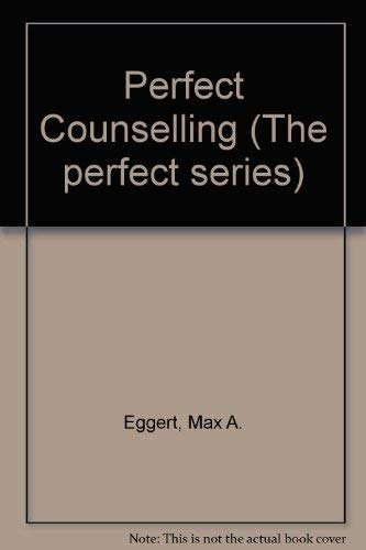 9780099728818: Perfect Counselling (The perfect series)