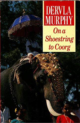 9780099728900: On a Shoestring to Coorg