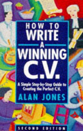 9780099728917: How to Write a Winning CV (Arrow business books)