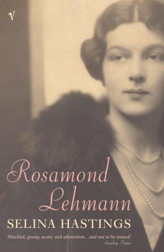 9780099730118: Rosamond Lehmann: A Life