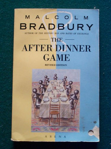 9780099730309: After Dinner Game: Three Plays for Television (Arena Books)