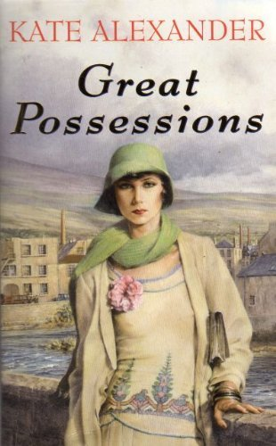 9780099730606: Great Possessions