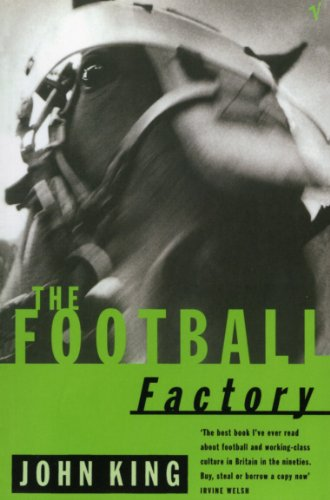 9780099731917: The Football Factory