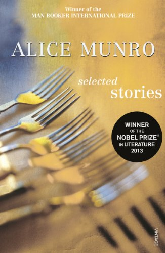 9780099732419: Selected Stories