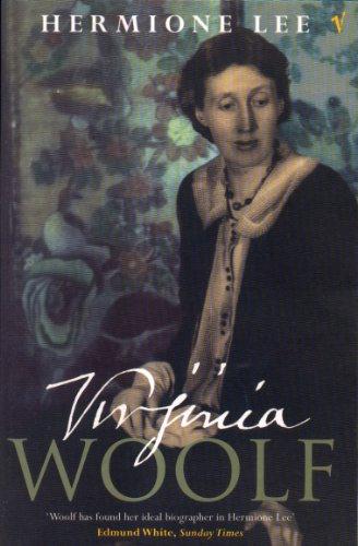 9780099732518: Virginia Woolf