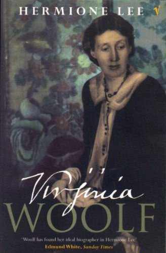 9780099732518: Virginia Woolf