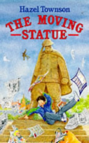 9780099733706: The Moving Statue