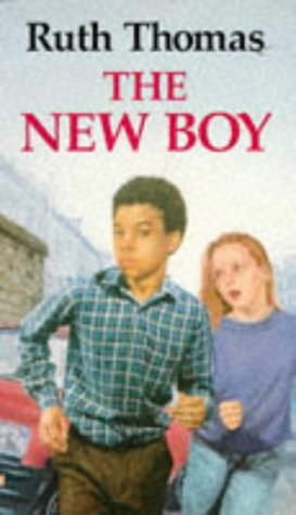 9780099734109: The New Boy (Red Fox older fiction)