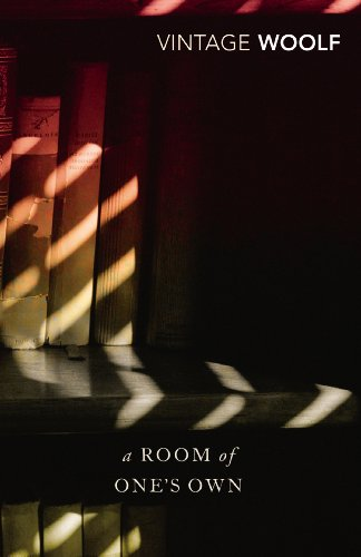 9780099734314: A Room of One's Own: AND Three Guineas (Vintage Classics)