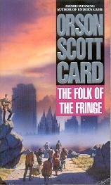 9780099734406: Folk Of The Fringe
