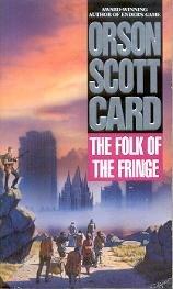9780099734406: The Folk of the Fringe