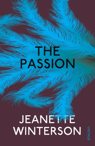 9780099734413: The Passion (Vintage Blue)
