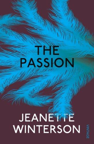 9780099734413: The Passion (Vintage Blue)