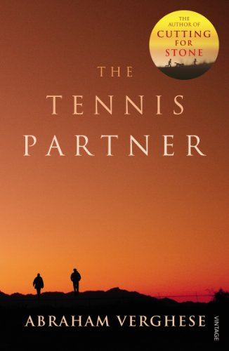 9780099735014: The Tennis Partner