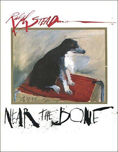 9780099735205: Near the Bone