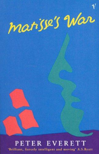 9780099735311: Matisse's War