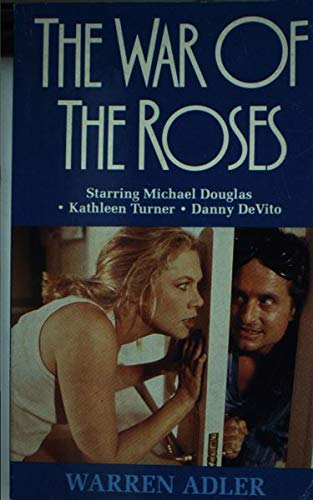 9780099735700: The War of the Roses