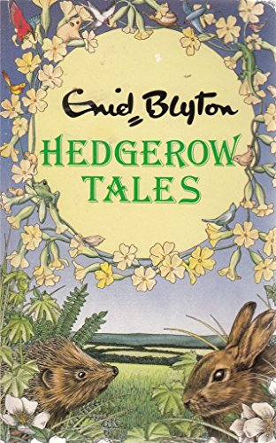 9780099735809: Hedgerow Tales (Red Fox Story Books)
