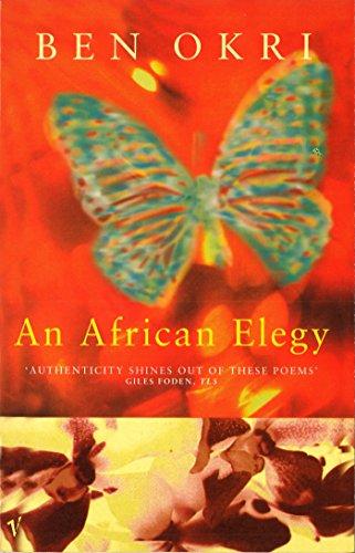 9780099736011: An African Elegy Paperback