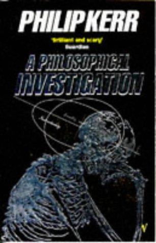 9780099736417: Philosophical Investigation