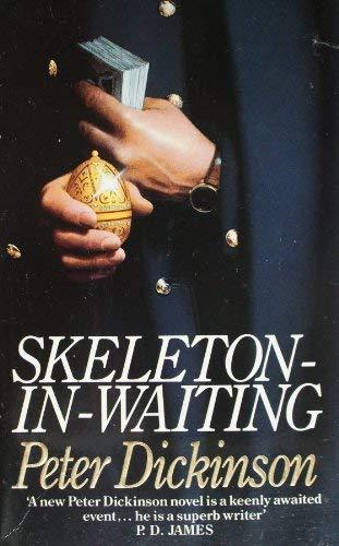 9780099736509: Skeleton-in-Waiting