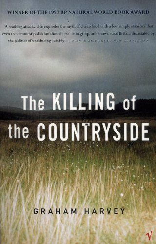 9780099736615: The Killing Of The Countryside