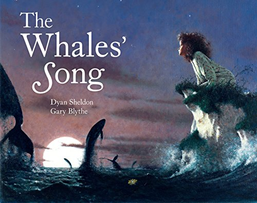 9780099737605: The Whales' Song (Red Fox Picture Books)