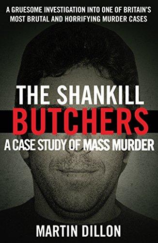 9780099738107: The Shankill Butchers: A Case Study of Mass Murder