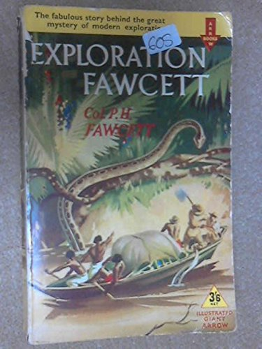 9780099739104: Exploration Fawcett