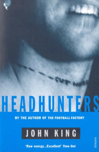 Headhunters: JOHN KING