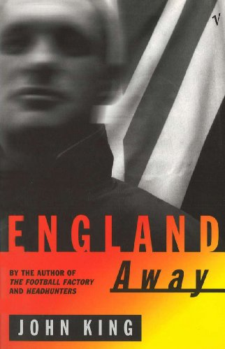 9780099739616: England Away
