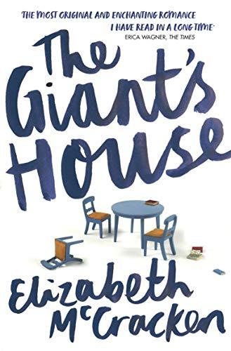 9780099739913: The Giant's House (Roman)